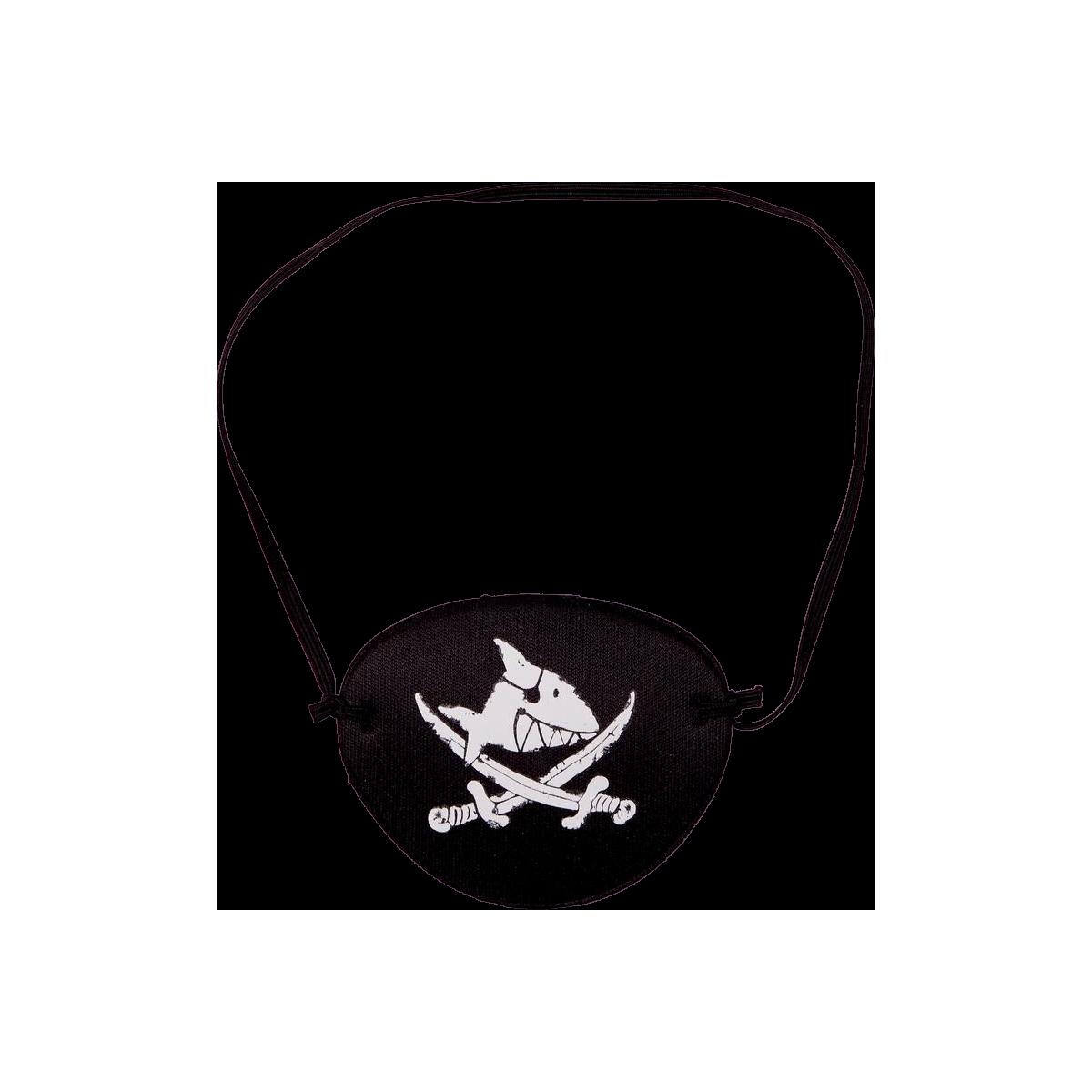 Pirat Øjenklap