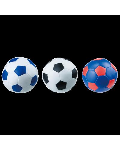 Soft Soccer Ball 10 cm. 1 stk.