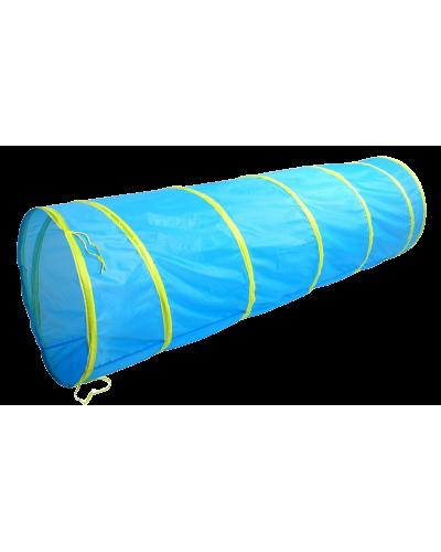 tunnel blå 47 x 18o