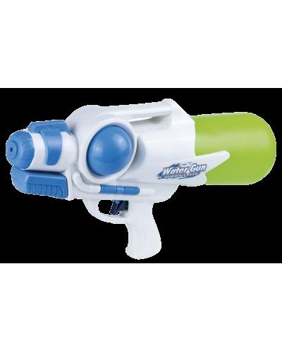 Vandpistol 34 cm m. Lufttryk