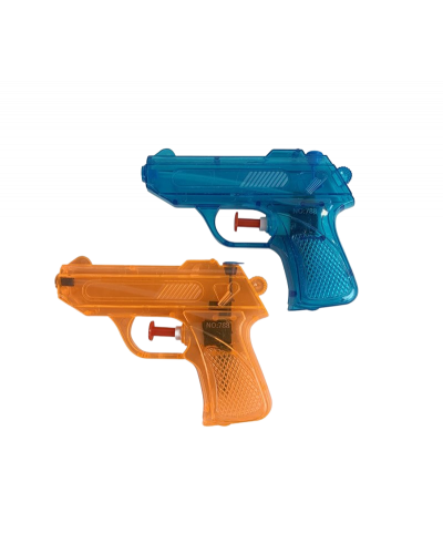 Vandpistoler 2 Pack