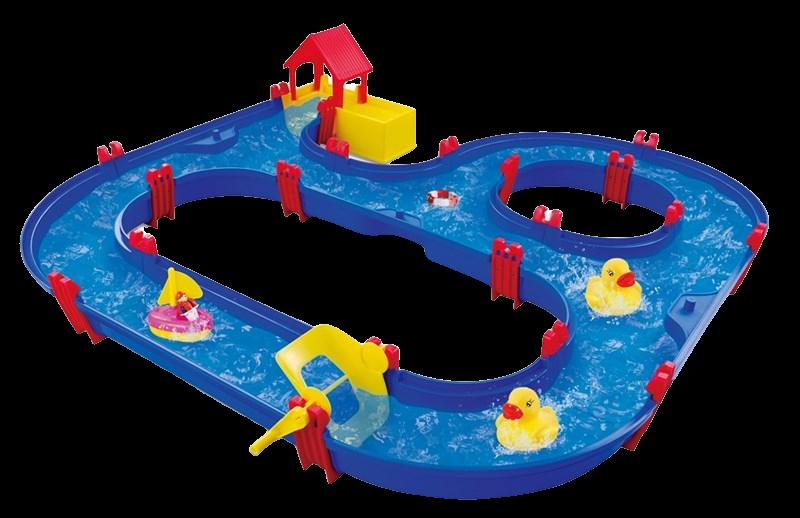 Water Track Vandsæt 86,50 x 88 cm