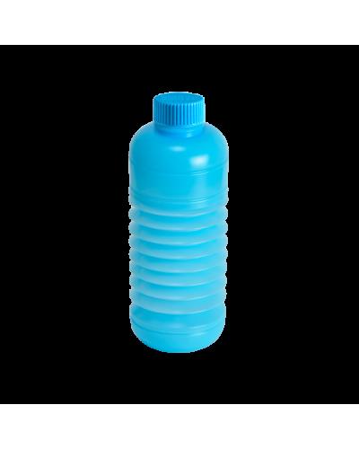 Drikkedunk Hel Blå
