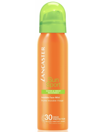Sun Sport Invisible Face Mist SPF 30