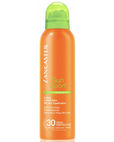 Sun Sport Cooling Invisible Mist SPF 30