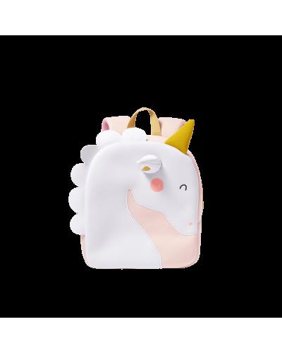 Neoprene Backpack Seahorse Unicorn