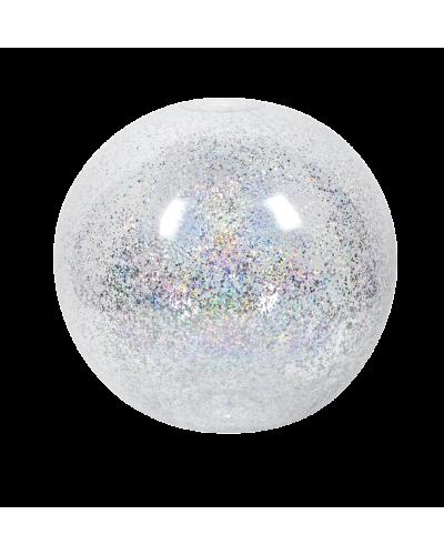 badebold m. glitter XL - 90cm