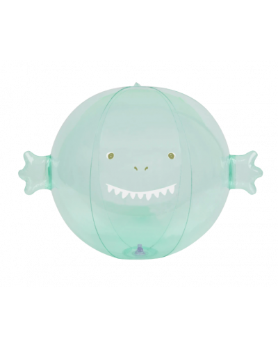 Badebold Dino Ice Mint
