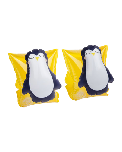 badevinger pingvin