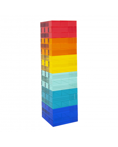 Lucite Tower