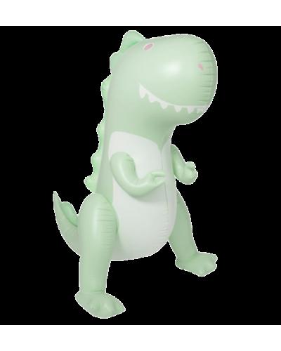 Oppustelig Giant Sprinkler Dino