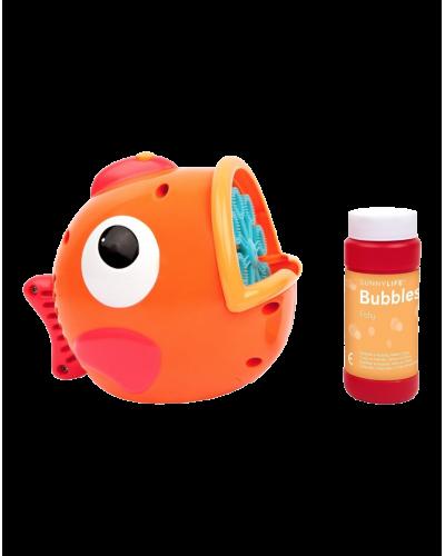 Sunnylife Sæbeboblemaskine Fisk