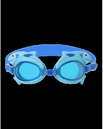 svømmebrille Haj
