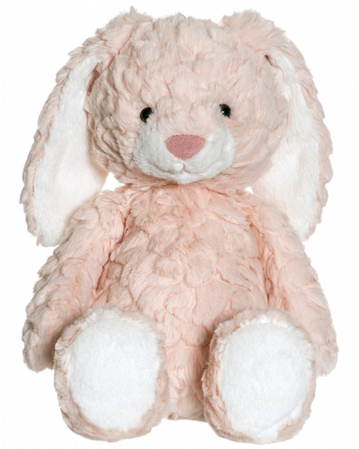 Kanin Stor Lyserød