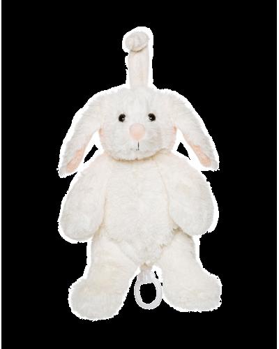Teddykompaniet Lollan Spilledåse Kanin