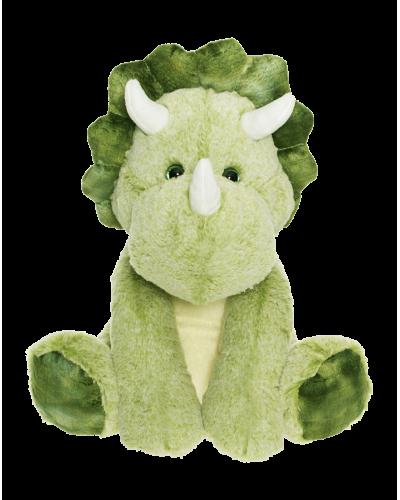 Teddykompaniet Stor Dino Grøn