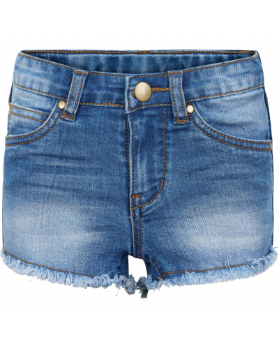 Agnes denim shorts