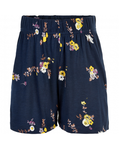 Paula shorts navy blazer