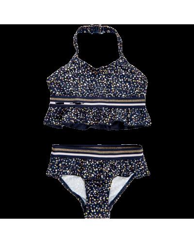 Poliah bikini UV50+ Navy