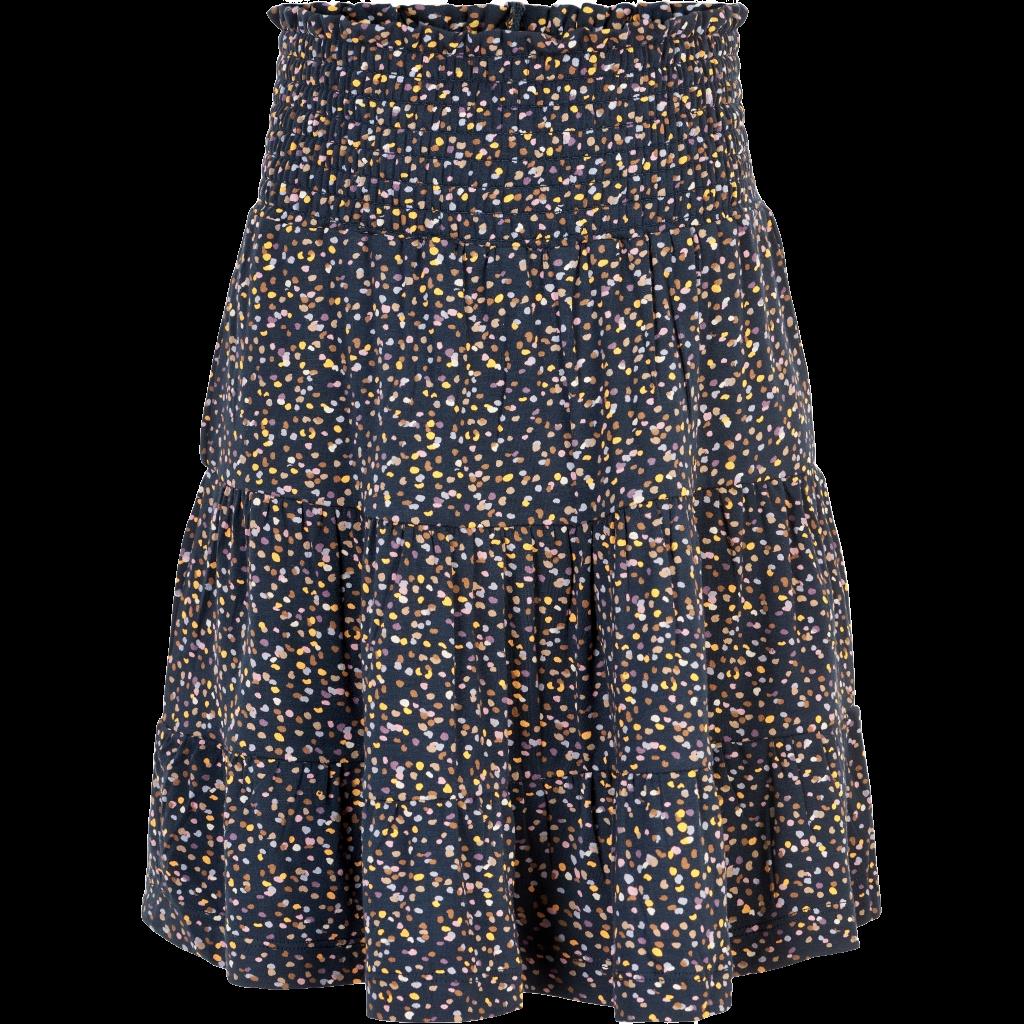 Polly nederdel navy blazer