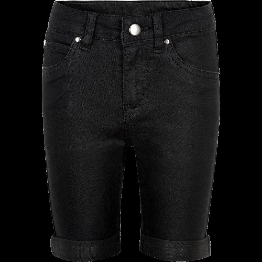 slim shorts sort