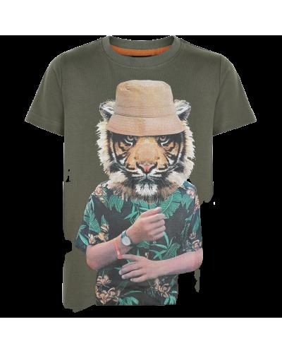 T-shirt Pepe thyme