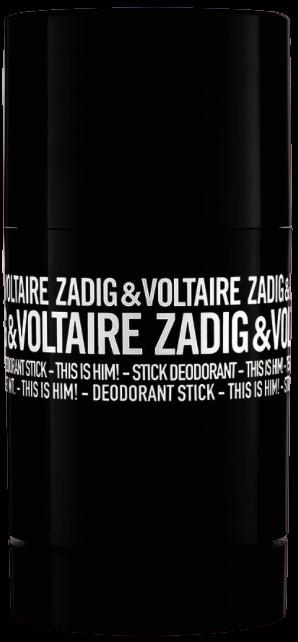 This Is Him! Deodorant Stick