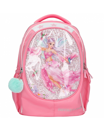 Fantasy Model Skoletaske Fairy