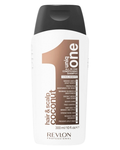 Uniq One All In One Conditioning Shampoo Coconut