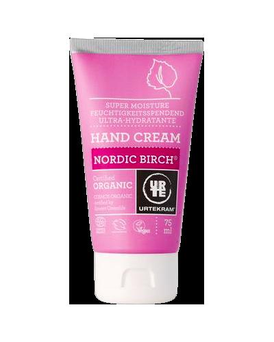 Håndcreme Superfugt Nordic Birch Øko