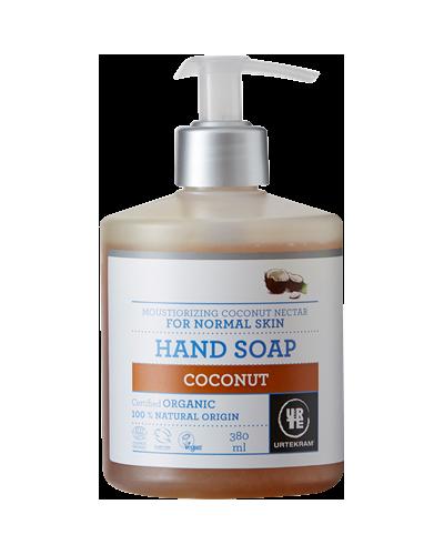 Håndsæbe Kokos Øko