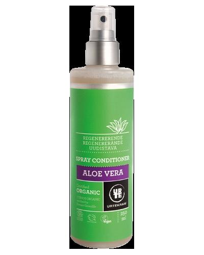 Spray Conditioner Aloe Vera Øko