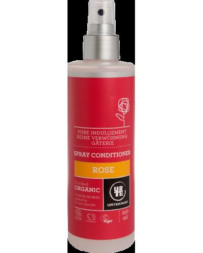 Spray Conditioner Rose Øko