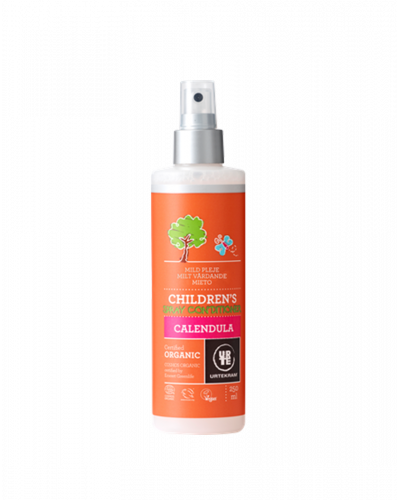 Urtekram Spray Conditioner Calendula Øko