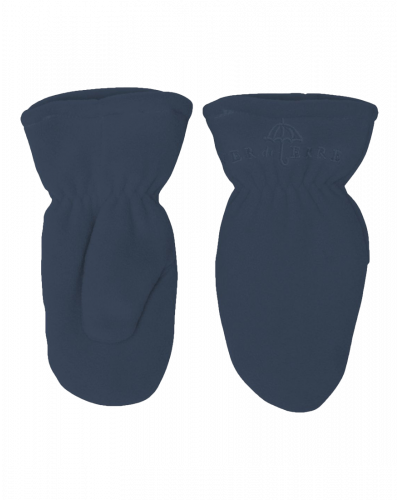 Ver de Terre Fleece Luffer 152 Navy
