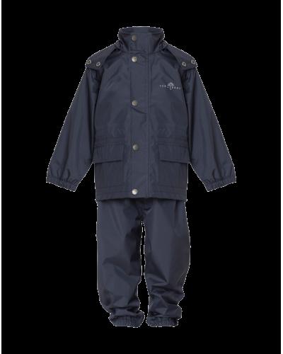 Ver de Terre Regnsæt Polyester Navy