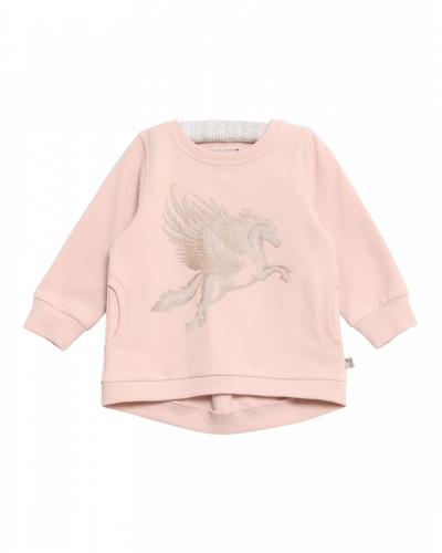 Wheat Bluse Pegasus Glitter