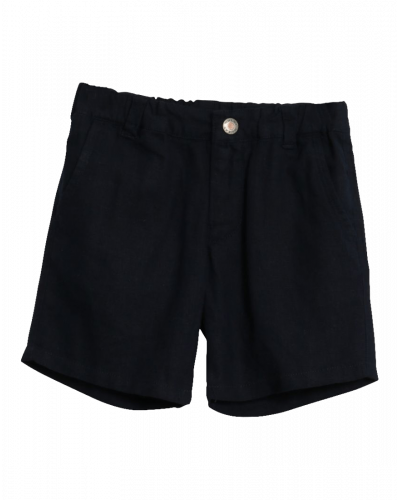 Wheat Bluse Shorts Vilfred Navy
