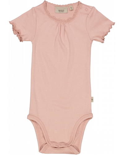 Body Rib Misty Rose