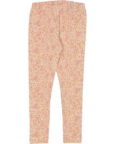 Jersey Leggings Moonlight Flowers
