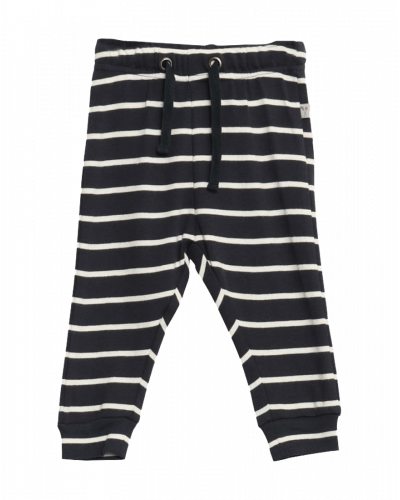 Wheat Leggings Nicklas Navy/White