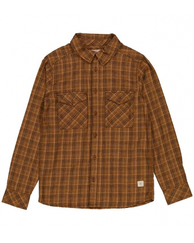 Shirt Anthony Walnut