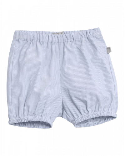 Wheat Shorts Knud Ocean Blue