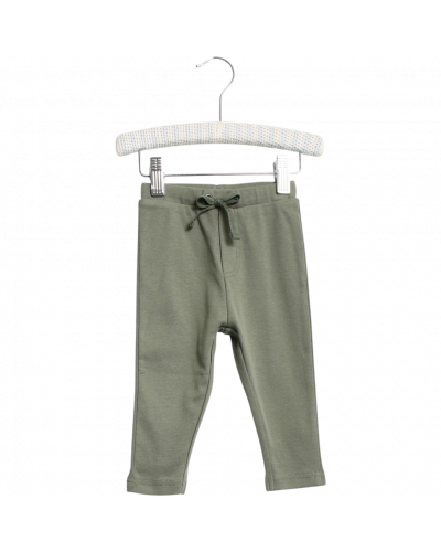 Sweatpants Manfred Agave Green