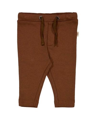Soft Pants Manfred Walnut