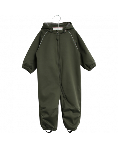 Softshell Suit Ivy