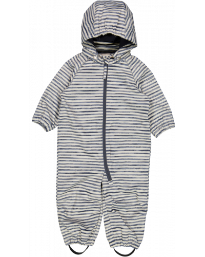 Softshell Suit Kit Stripe
