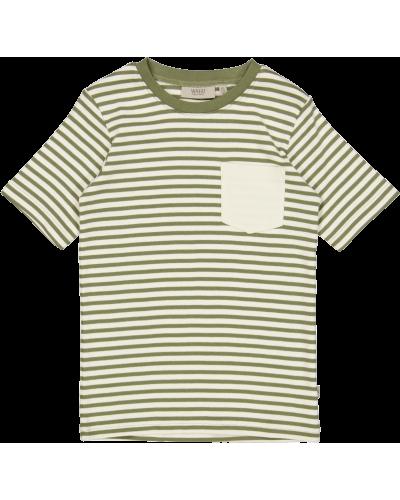 T-Shirt Frode Sage