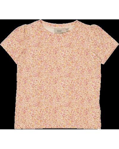 T-Shirt Milka Moonlight Flowers