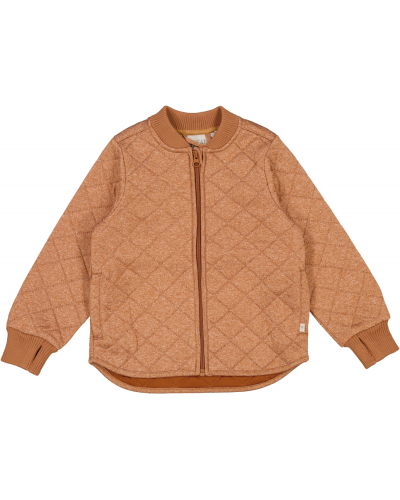 Thermo Jacket Loui Amber Melange